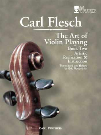 9780825865909-0825865905-The Art of Violin Playing