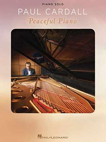 9781540067180-1540067181-Paul Cardall - Peaceful Piano