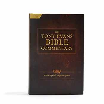 9780805499421-0805499423-The Tony Evans Bible Commentary