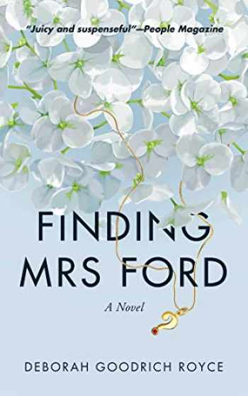 9781642933598-1642933597-Finding Mrs. Ford