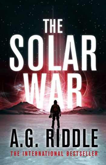 9781940026244-1940026245-The Solar War (The Long Winter Book 2) (The Long Winter Trilogy)