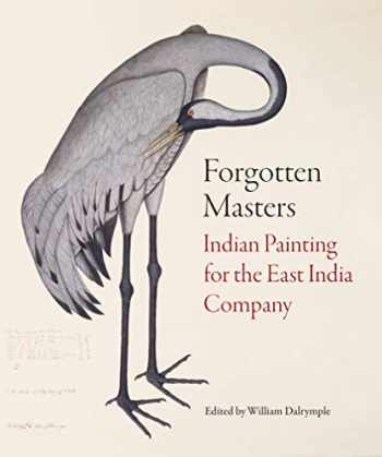 9781781301012-1781301018-Forgotten Masters: Indian Painting for the East India Company