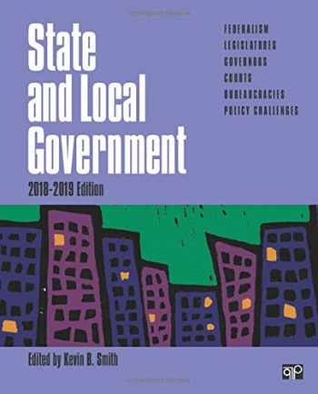 9781544316796-1544316798-State and Local Government