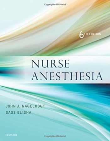 9780323443920-0323443923-Nurse Anesthesia