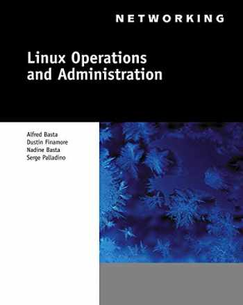 9781111035303-111103530X-Linux Operations and Administration