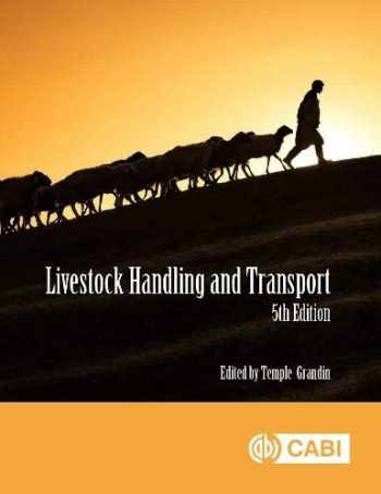 9781786399168-1786399164-Livestock Handling and Transport: Principles and Practice