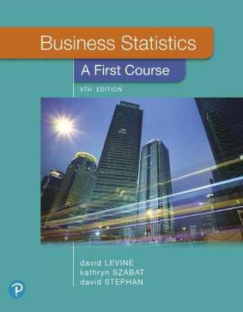 9780135177785-0135177782-Business Statistics: A First Course