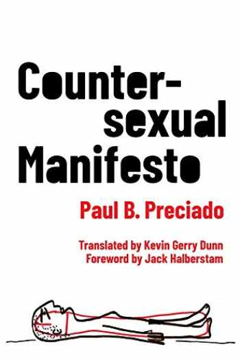 9780231175630-0231175639-Countersexual Manifesto (Critical Life Studies)