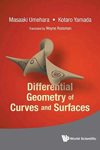 9789814740241-9814740241-Differential Geometry Of Curves And Surfaces