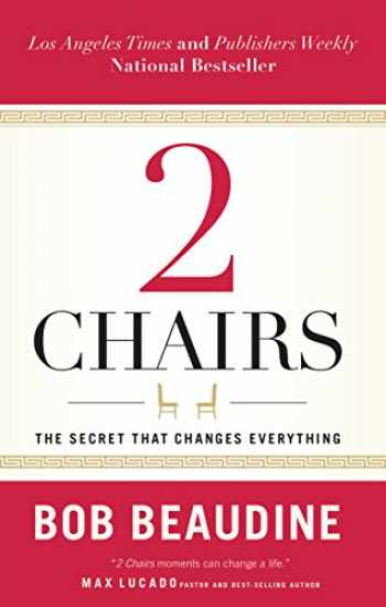 9781683972532-1683972538-2 Chairs: The Secret That Changes Everything