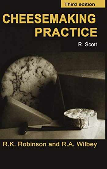 9780751404173-0751404179-Cheesemaking Practice (Chapman & Hall Food Science Book)