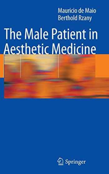 9783540790457-3540790454-The Male Patient in Aesthetic Medicine