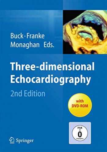 9783642367984-3642367984-Three-dimensional Echocardiography