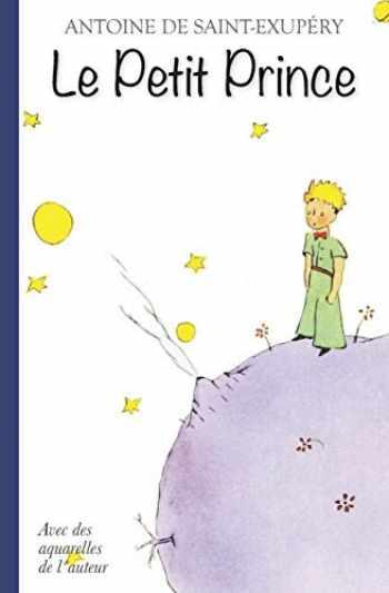 9781729103715-1729103715-Le Petit Prince – Avec des aquarelles de l´auteur (French Edition)