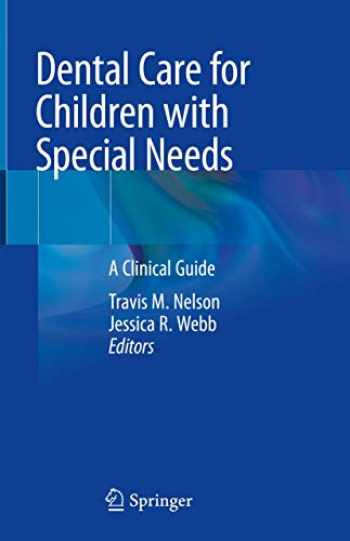 9783030104825-3030104826-Dental Care for Children with Special Needs: A Clinical Guide