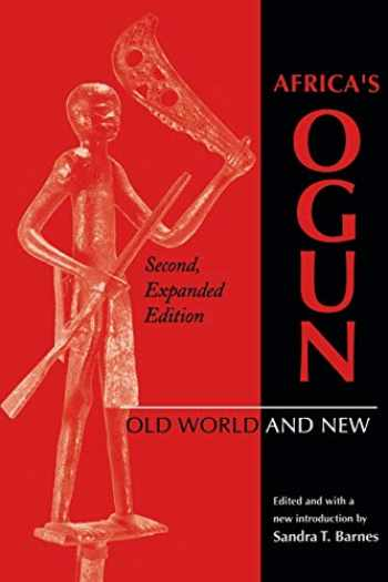 9780253210838-0253210836-Africa's Ogun: Old World and New (African Systems of Thought)