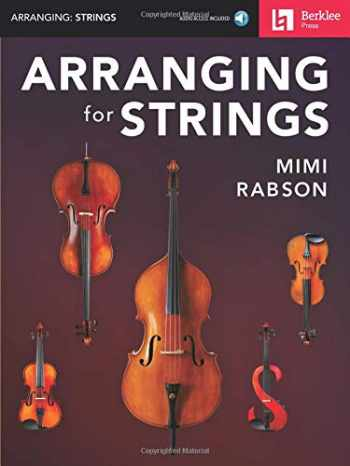 9780876391860-0876391862-Arranging for Strings