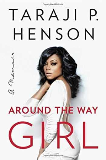 9781501125997-1501125990-Around the Way Girl: A Memoir