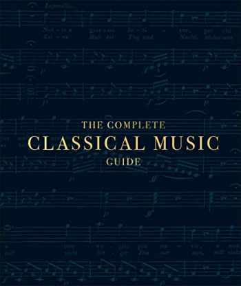 9780241422984-0241422981-The Complete Classical Music Guide