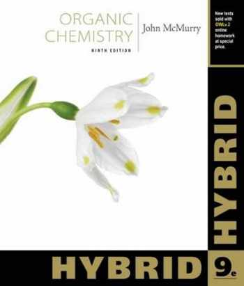 9781305084445-1305084446-Organic Chemistry, Hybrid Edition (with OWLv2 24-Months Printed Access Card)