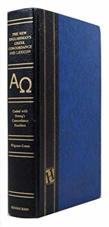 9780913573235-091357323X-New Englishmans Greek Concordance and Lexicon