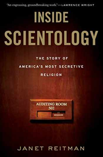 9780547750354-0547750358-Inside Scientology: The Story of America's Most Secretive Religion