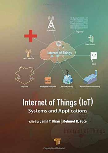 9789814800297-9814800295-Internet of Things (IoT): Systems and Applications