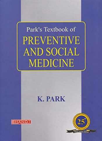 9789382219156-9382219153-Parks Text Book Of Preventive & Social Medicine