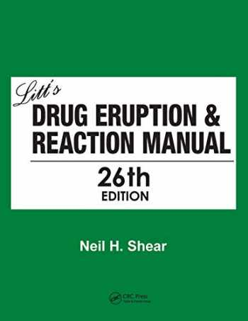 9780367438845-0367438844-Litt's Drug Eruption & Reaction Manual