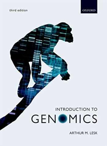 9780198754831-0198754833-Introduction to Genomics