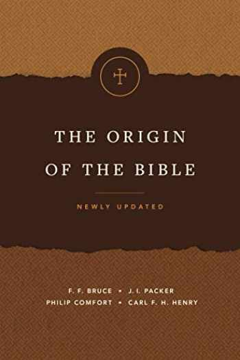 9781414379326-1414379323-The Origin of the Bible