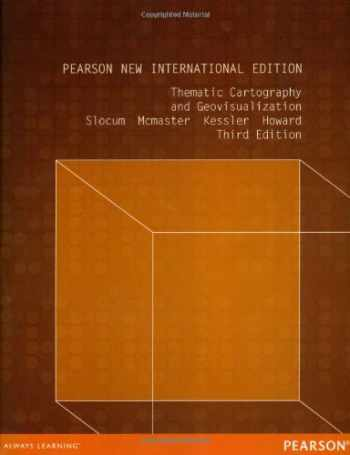 9781292040677-129204067X-Thematic Cartography and Geovisualization: Pearson New International Edition