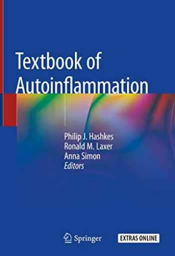 9783319986043-331998604X-Textbook of Autoinflammation