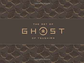 9781506713557-1506713556-The Art of Ghost of Tsushima