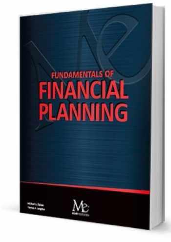 9781936602414-1936602415-FUNDAMENTALS OF FINANCIAL PLANNING