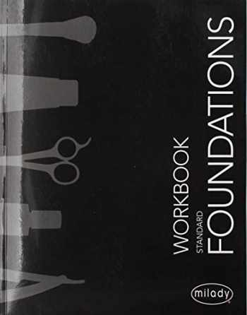 9781337095273-1337095273-Student Workbook for Milady Standard Foundations