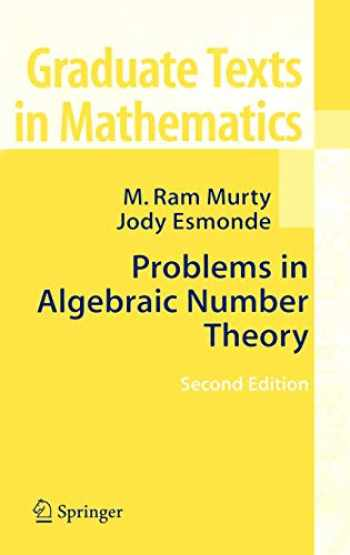 9780387221823-0387221824-Problems in Algebraic Number Theory (Graduate Texts in Mathematics (190))