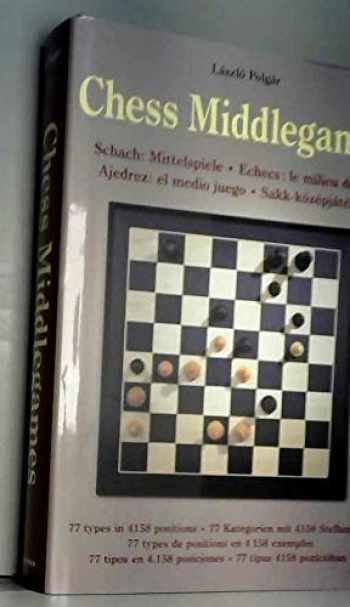 9783895086830-3895086835-Chess Middlegames