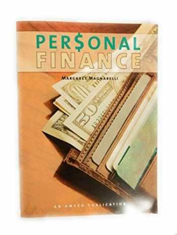 9781567656947-1567656943-Personal Finance