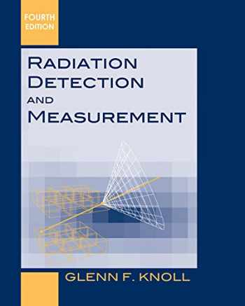 9780470131480-0470131489-Radiation Detection and Measurement