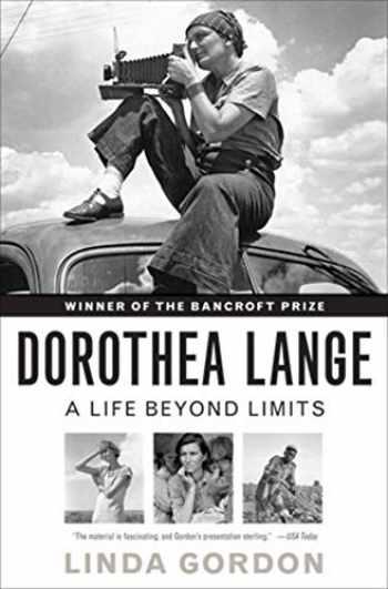9780393339055-039333905X-Dorothea Lange: A Life Beyond Limits