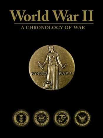9780789399830-0789399830-World War II: A Chronology of War