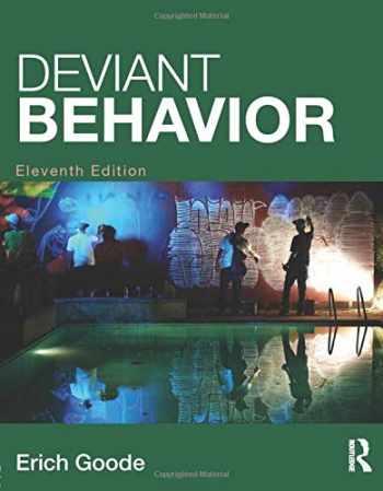 9781138191907-1138191906-Deviant Behavior