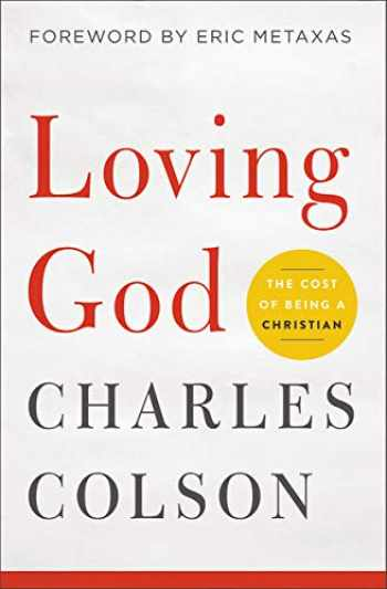 9780310352624-0310352622-Loving God: The Cost of Being a Christian