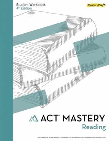 9781948846066-1948846063-ACT Mastery Reading Student Workbook