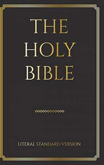 9780999892480-0999892487-The Holy Bible: Literal Standard Version (LSV), 2020