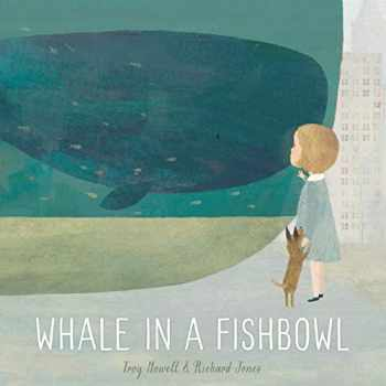 9781524715182-1524715182-Whale in a Fishbowl
