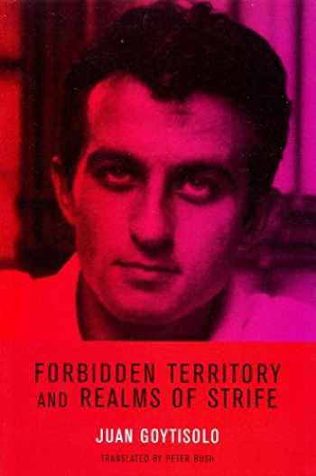 9781859845554-185984555X-Forbidden Territory and Realms of Strife: The Memoirs of Juan Goytisolo