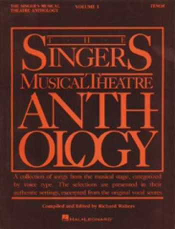 9780881885491-0881885495-The Singer's Musical Theatre Anthology, Vol. 1: Tenor