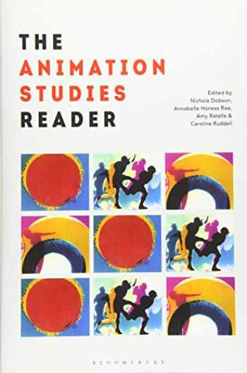 9781501332609-1501332600-The Animation Studies Reader